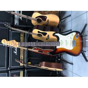 Sx Fst62 Guitarra Electrica Stratocaster Con Funda