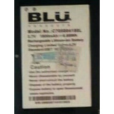 Bateria De Blu Studio 5.0 (nueva)