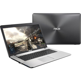 Notebook Asus X550ln I7-4510u 8gb Ram 1tb Hd Geforce 2gb