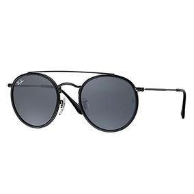 4ef6c10ca6554 Óculos De Sol Ray Ban Predator Series 5 Black Cats W2172 - Óculos no ...