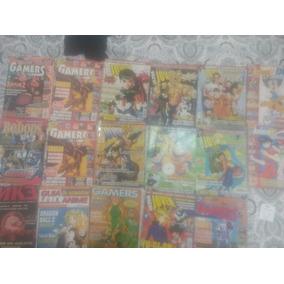 Colecão De Revistas Ultra Jovem Entre Outras