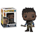 Funko Pop Erik Killmonger 278 - Black Panther