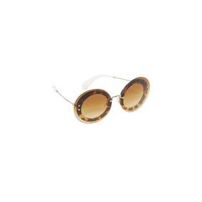 303ae32eb5fef2 Oculos Transparente Miu - Óculos no Mercado Livre Brasil