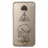 6a62893a4 Moto Z Play Capinha Harry Potter - Capas para Celular Motorola no ...