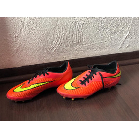 san francisco fa8a9 8a168 Nike Hypervenom Talla 8.5 Usa 6.5 Mex