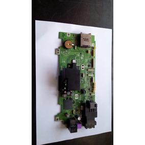 Placa Logica Cb815 60021 Impressora Hp Officejet 6500