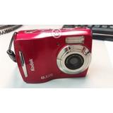 Camara Digital Kodak Easyshare 8.1 Como Nueva