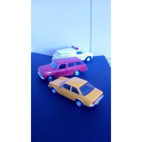 Miniaturas De Carros Colecionaveis