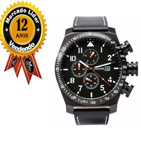 a541235aa1c Relógio Cronógrafo Magnum Ma33755z - Relógios no Mercado Livre Brasil