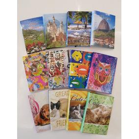 8 Albuns Pocket 10x15 /40 Fotos A Sua Escolha