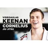 Keenan Cornelius Jiu Jitsu - Video Aulas - Frete Grátis
