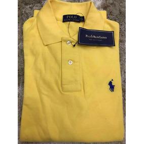 Camisetas Polo Ralph Lauren Masculina Tamanho P
