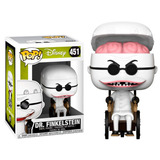 Funko Pop Dr. Finkelstein 451 - Disney