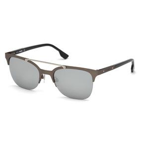 b45c5c049a0e7 Oculos Masculino De Sol Diesel - Óculos no Mercado Livre Brasil