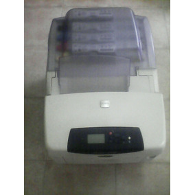 Impresora Phaser 6360 Xerox