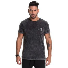 517376cf3 Camiseta La Mafia Tamanho P - Camisetas para Masculino no Mercado ...
