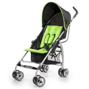 Coche De Paseo Summer Infant Go Lite Green
