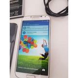 Samsung Galaxy S4 Gt-i9505 Branco (super Conservado)
