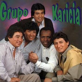 Cd Grupo Karicia Grupo Karicia Open Music L-
