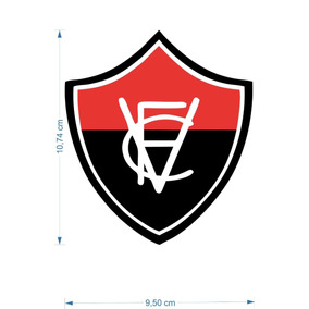 5e037c643f Mais De 5000 Escudos De Times De Futebol - Acessórios de Exterior ...
