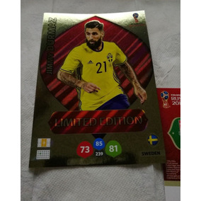 Card Xxl Jimmy Durmaz Adrenalyn Russia Copa 2018