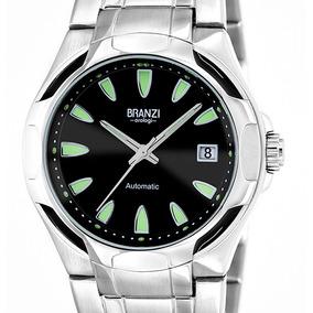 Reloj Hombre Branzi By Citizen 20451 Movimiento Automatico