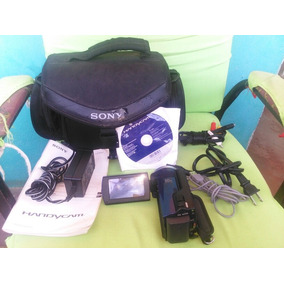 Videocámara Sony Handycam 47
