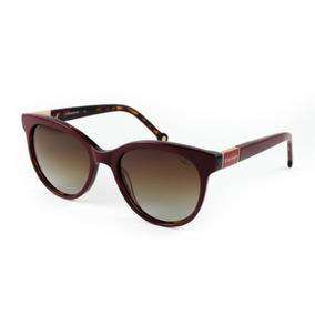Óculos De Sol Feminino Carmim - Óculos no Mercado Livre Brasil cceae090db