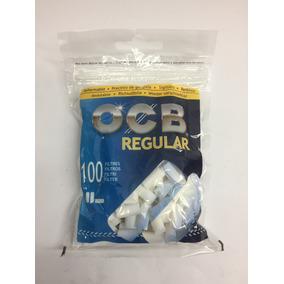 Ocb Filtros Regular 100u- Filters Ocb Candyclub Local Once