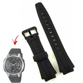 1fab876bb05 Pulseira Freestyle Aquanaut Borracha Preta P  Relógio - Relógios no ...