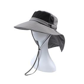 dc4b9078a294d Gorra Tipo Legionario Con Proteccion - Sombreros para Hombre en ...