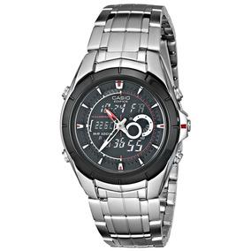 565a52f1effd Joyas Relojes Reloj Casio Edifice Ana 3h3edd - Relojes Pulsera ...