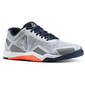 Tênis Reebok Ros Workout Tr 2.0 Crossfit Training - Cinza