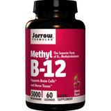 Vitamina B12 Metilcobalamina Sublingual 5000mcg