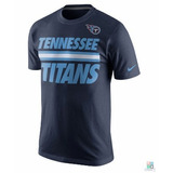 2f38894dde Camisa Nfl Authentic Tennessee Titans no Mercado Livre Brasil