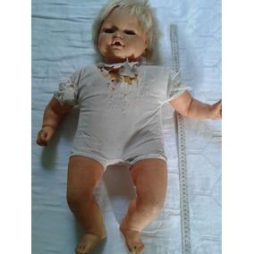 Boneco Bebe Menino Jesmar 1992 Antigo Frete Gratis