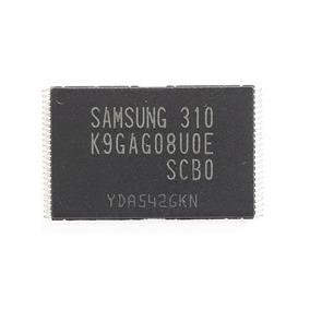 Memoria Nand Un32d5500 Un40d5500 Un46d5500 Atualizada