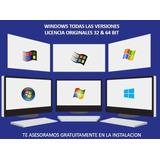 Windows Original Sin Limites De Equipos