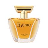 Perfume Lancome Poeme Edp 100ml Original Importados Mega Net