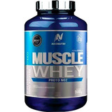 Whey Protein Muscle Whey Proto No2 900g
