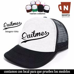 Gorra Quilmes - Ropa y Accesorios en Mercado Libre Argentina e613f11ab7e