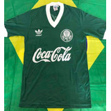 Camisa Oficial De Jogo Do Palmeiras - Futebol no Mercado Livre Brasil c2d719c8712c3