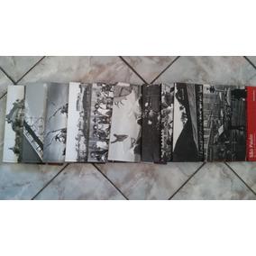 Coleção Folha Fotos Antigas N°s 1 A 5,8,9,14,15 E 19 Cada