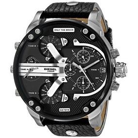 Relógio Diesel Dz7313 + Garantia De 2 Anos + Nf
