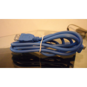 Cable De Red Rj45 Utp Cat 5e Internet, Modem, Router 1mt