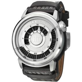 Relógio Masculino Analógico Yankee Street Ys30327t - Preto