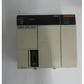 Cpu Plc Omron Modelo Cqm1-cpu21-e