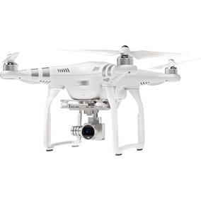 Drone Dji Phantom 3 Advanced Novo Com Nf