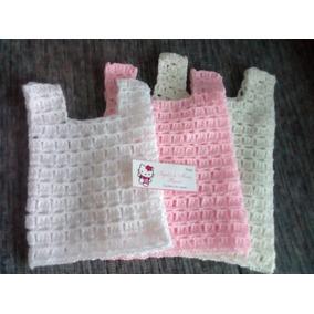 Chalecos Tejidos Crochet - Ropa y Accesorios en Mercado Libre Argentina c1f350970d79