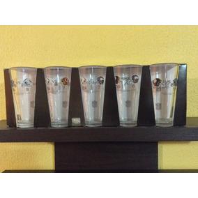 Vasos Coleccionables De Vidrio Nfl De Los Super Bowls Vi - X 6acba787e81